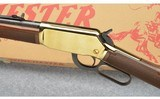 Winchester ~ Model 9422M Yellow Boy ~ 22 Magnum - 8 of 10
