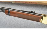 Winchester ~ Model 9422M Yellow Boy ~ 22 Magnum - 6 of 10