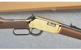 Winchester ~ Model 9422M Yellow Boy ~ 22 Magnum - 3 of 10