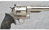 Ruger ~ Redhawk ~ 44 Magnum - 4 of 6