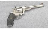 Ruger ~ Redhawk ~ 44 Magnum - 1 of 6