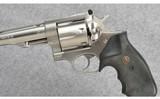 Ruger ~ Redhawk ~ 44 Magnum - 3 of 6