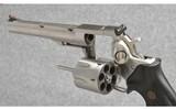 Ruger ~ Redhawk ~ 44 Magnum - 5 of 6