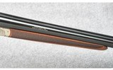 Tristar Arms ~ Bristol Side by Side ~ 12 Gauge - 4 of 10