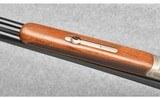 Tristar Arms ~ Bristol Side by Side ~ 12 Gauge - 7 of 10