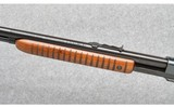 Winchester ~ Model 61 ~ 22 Long Rifle - 12 of 13