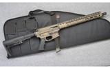 Black Rain Ordnance ~ FALLOUT CQB ~ 9mm Luger
