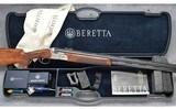 Beretta ~ DT11 Left-Hand ~ 12 Gauge - 12 of 12