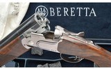 Beretta ~ DT11 Left-Hand ~ 12 Gauge - 8 of 12
