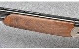 Beretta ~ Model 694 Sporting Left-Hand ~ 12 Gauge - 6 of 11