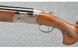 Beretta ~ Model 694 Sporting Left-Hand ~ 12 Gauge - 8 of 11