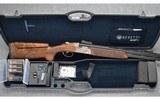 Beretta ~ Model 694 Sporting Left-Hand ~ 12 Gauge - 10 of 11