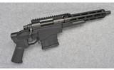 Remington ~ Model 700 CP Handgun ~ 300 AAC Blackout