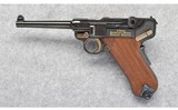Mauser ~ 75 Year Bulgarian Commemorative Luger ~ 30 Luger - 3 of 4