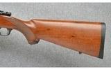 Ruger ~ Model M77 Mark II ~ 6.5 X55 mm - 9 of 10