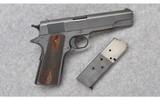 Turnbull Mfg. ~ Model 1911 Cabela' s Exclusive ~ 45 ACP