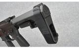 Quarter Circle 10 ~ GSF Ranger AR Pistol ~ 9 mm Luger - 5 of 5