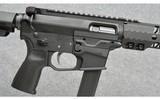 Quarter Circle 10 ~ GSF Ranger AR Pistol ~ 9 mm Luger - 3 of 5