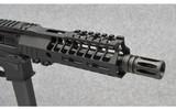 Quarter Circle 10 ~ GSF Ranger AR Pistol ~ 9 mm Luger - 4 of 5