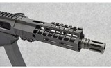 Quarter Circle 10 ~ QC5 AR Pistol ~ 9 mm Luger - 4 of 4
