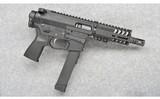 Quarter Circle 10 ~ GSF Ranger Pistol ~ 9 mm Luger - 3 of 5