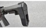 Quarter Circle 10 ~ GSF Ranger Pistol ~ 9 mm Luger - 4 of 5