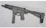 Quarter Circle 10 ~ GSF Ranger Pistol ~ 9 mm Luger - 2 of 5