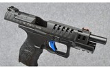 Walther ~ PPQ Q5 Target ~ 9 mm Luger - 5 of 6