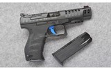 Walther ~ PPQ Q5 Target ~ 9 mm Luger - 1 of 6