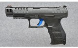 Walther ~ PPQ Q5 Target ~ 9 mm Luger - 2 of 6