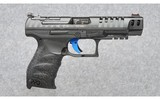 Walther ~ PPQ Q5 Target ~ 9 mm Luger - 3 of 6