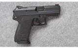 Heckler & Koch ~ USP Compact ~ 40 S&W