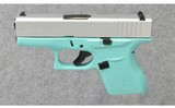 Glock ~ Model 43 Apollo Custom ~ 9 mm Luger - 2 of 4