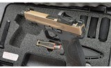 Smith & Wesson ~ M&P 9 M2.0 Spec Series ~ 9 mm Luger - 3 of 5