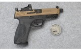 Smith & Wesson ~ M&P 9 M2.0 Spec Series ~ 9 mm Luger - 1 of 5