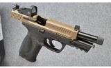 Smith & Wesson ~ M&P 9 M2.0 Spec Series ~ 9 mm Luger - 4 of 5