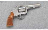 Smith & Wesson ~ Model 65-3 ~ 357 Magnum