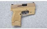FN ~ Model 503 ~ 9 mm Luger