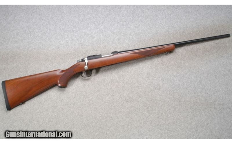 91 17 Hmr Semi Automatic Pistol Ruger 10 22 The