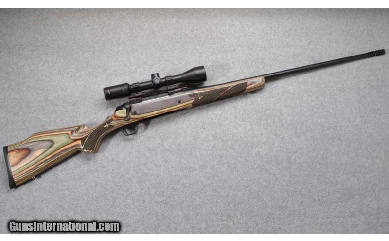 Browning ~ A-Bolt ~ 7mm Rem  Mag  for sale
