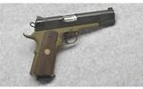 Wilson Combat ~ CQB ~ 45 ACP