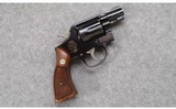 Smith & Wesson ~ 12-2 ~ .38 Spcl.