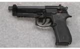 Beretta ~ M9A3 ~ 9mm Luger - 2 of 4