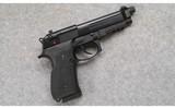 Beretta ~ M9A3 ~ 9mm Luger - 1 of 4