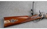 Pedersoli ~ Quigley Sharps ~ .45-110 Sharps - 2 of 12