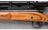 Remington ~ 700 ~ .22-250 Rem. - 8 of 10