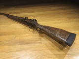 Dangerous game Custom commercial Mauser by Ed Kettner in 358 Norma Magnum - 7 of 11