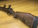 Dangerous game Custom commercial Mauser by Ed Kettner in 358 Norma Magnum - 6 of 11
