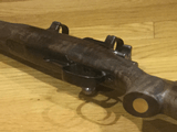 Dangerous game Custom commercial Mauser by Ed Kettner in 358 Norma Magnum - 4 of 11