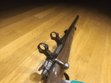 Dangerous game Custom commercial Mauser by Ed Kettner in 358 Norma Magnum - 9 of 11